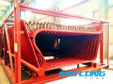 Tubo de acero retirado a frío del sobrecalentador de ASME SA209