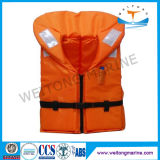 Спасательный жилет флотирования спасательного жилета пены спортов воды EPE отдыха