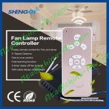 China, Fan ilumina el interruptor de control remoto