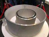 TP304/316L de naadloze Pijp van het Roestvrij staal voor Warmtewisselaar