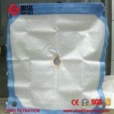 Filtro Prensa de China fabricante de jarabe de azúcar