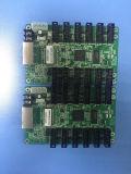Pantalla de visualización a todo color de LED del vídeo de Novastar que recibe la Nova Mrv330 de la tarjeta