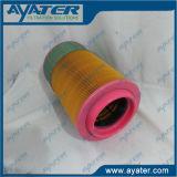 Ayater fornisce il filtro dell'aria di Copco dell'atlante del compressore di 1622185501 vite