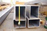 Труба Ss400 квадратной сварки стальная