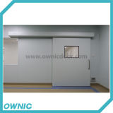 Porte hermétique de salle d'opération Qtdm-14 avec le moteur de Dunker