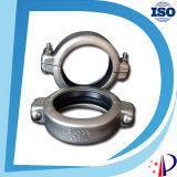 Adattatore duttile di Dn40 Dn50 & accoppiamento Montaggio-Flessibile della scanalatura