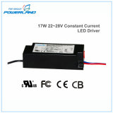 17W 22~28V konstante aktuelle Dimmable LED Stromversorgung