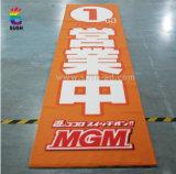 Bandeira da tela do poliéster da impressão de cor cheia (SS-FB44)