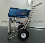 Мощный электрический спрейер краски текстуры/замазки безвоздушный/распыляя машина