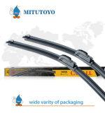 Borracha da qualidade dos auto acessórios ISO9001 Ts16949 lâmina de limpador universal do pára-brisa da melhor