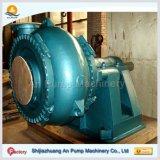 Große zentrifugale Bergbau-Dieselmotor-Hochleistungssandpumpe