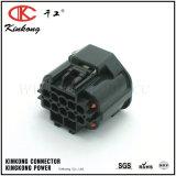 10pin電気自動プラスチックコネクターのプラグハウジング