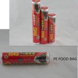 処理およびPEの物質的な食糧節約器袋