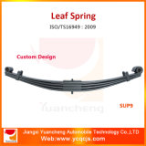 OEM Truck Parts Laminated Spring