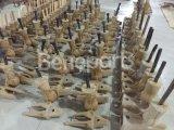 Diente de 1049275 compartimientos, piezas de maquinaria de construcción, asta del destripador del cargador