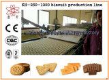 Máquina quente da fabricação do biscoito do Sell do KH