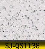 A faísca por atacado colore a pedra de quartzo para a bancada da cozinha