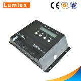 contrôleur solaire de 60A 12V/24V Charege