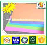 75g Pastel Color Offset Paper