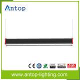 최신 판매 창고 점화를 위한 고성능 200W LED 선형 높은 만 빛