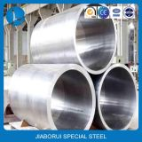 Lista de precios inoxidable del tubo de acero de la alta calidad 316ti