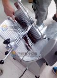 Type trancheuse congelée/effrayante automatique électrique de Tableau d'épicerie de viande de salami de Prosciutto