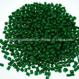 Hohe Stabilität Belüftung-Farbe Masterbatch für Belüftung-Luft-durchbrennenhefterzufuhr
