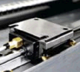 (HEP850L) Fresatrice di CNC di alta precisione per la muffa