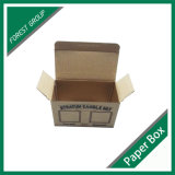 Caisse d'emballage de carton
