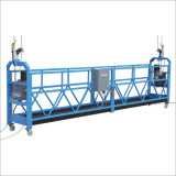 Платформа серии Tdt Zlp поднимаясь для конструкции (ZLP500)