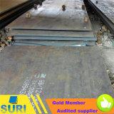 ASTM Cortenの耐久力のある合金の鋼板