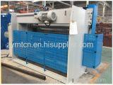 Hydraulische verbiegende Maschinen-/Presse-Bremse/Platten-verbiegende Maschine