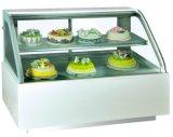 Индикация /Cabinet Showcase/торта двери Orthodrome стеклянная