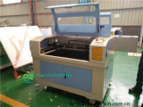 6090 tagliatrice acrilica dell'incisione del laser della taglierina del laser 80W