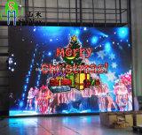 P10 SMDの舞台の背景フルカラーLEDのスクリーン
