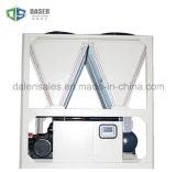 Industrielle Schrauben-Luft abgekühlter Wasser-Kühler 80rt