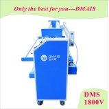 Laminador de DMS-1800V com os dois mesmos rolos de Sillicon