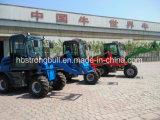 Многофункциональный миниый затяжелитель трактора 800kg сброса миниый