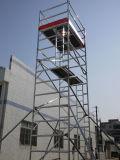 ألومنيوم سقالة [توور-دووبل] عرن برج