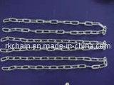 Corrente de ligação da bobina da prova de ASTM80 G30