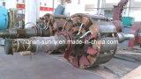 Generador de turbina hidráulico del rotor del generador de la hidroelectricidad (agua)