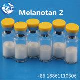 Mt2 Peptide Follistatin 344 Peptide Melanotanii Ghrp6 des Puder-PT141 Peptide