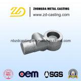 Acciaio al carbonio più poco costoso che timbra lavorare di CNC del cilindro idraulico
