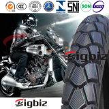 Pneumático/pneu baratos da motocicleta do preço 3.00-18 da qualidade superior