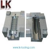 ABS Vorm van de Injectie van het Huishouden van de Huisvesting van de Airconditioner de Plastic