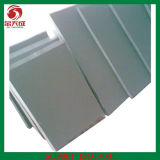 Pvc Plasticsheets voor het Blok die van de Baksteen Machine maken