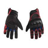 長い袖口によって個人化されるオートバイの手袋のMotoモーターバイクの手袋のオートバイのカスタムモトクロスの手袋