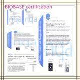 Коэффициент Turbidimeter индикации LCD верхней части таблицы лаборатории с дешевым ценой