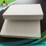 cartone di fibra di ceramica 1260c per l'isolamento termico del rivestimento posteriore