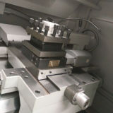 Kleiner drehbank-Maschinen-Preis Ck6136A-1 CNC-Lathe/CNC drehen